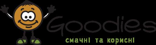Goodies: Интернет-магазин орехов и сухофруктов