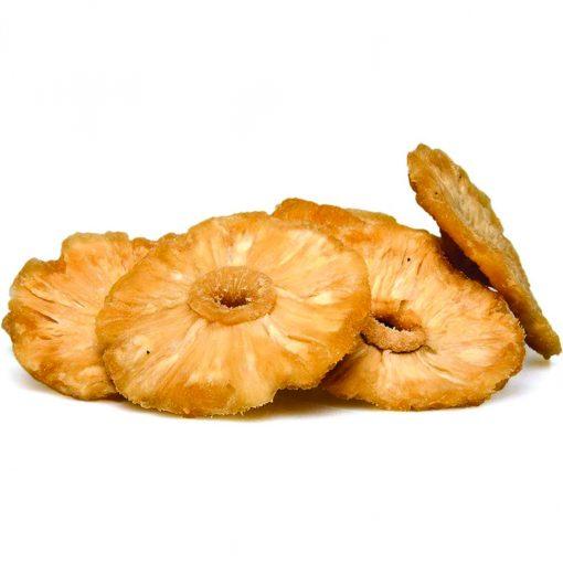 ананас сушеный натуральный